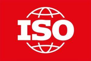 C 17.10.2019г. нами в компании внедрена система ISO